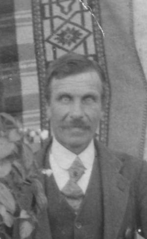 Herman Hermansson 1878-1954 - hermanhermansson